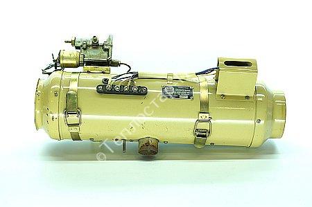 ШААЗ О15 отопительная установка